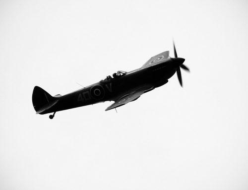 Great British Sunday Lunch holistic campaign: RAF Benevolent Fund