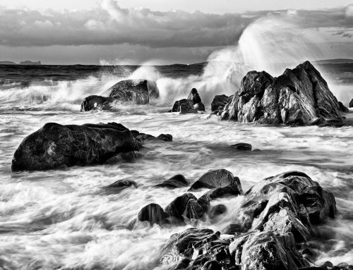 Wild Atlantic Way, website and content campaign: Tourism Ireland
